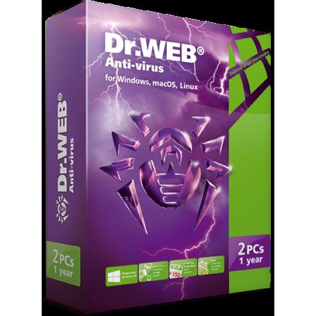 Dr. WEB Anti-Virus