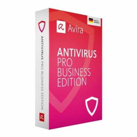 Avira Antivirus Pro – Business Edition