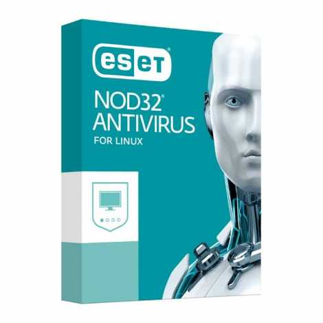 ESET NOD32 Antivirus dla systemu Linuks