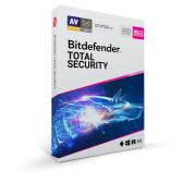 Bitdefender Total Security 2021