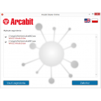 Arcabit Skaner Online