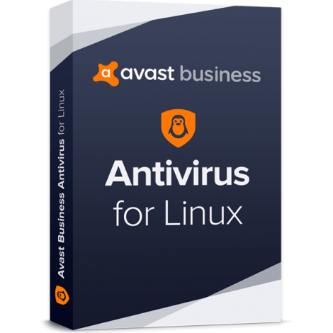 Avast Business for Linux