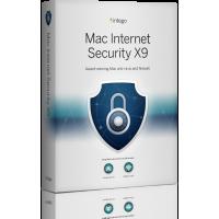 Intego Internet Security X9