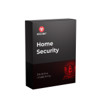 Arcabit Home Security