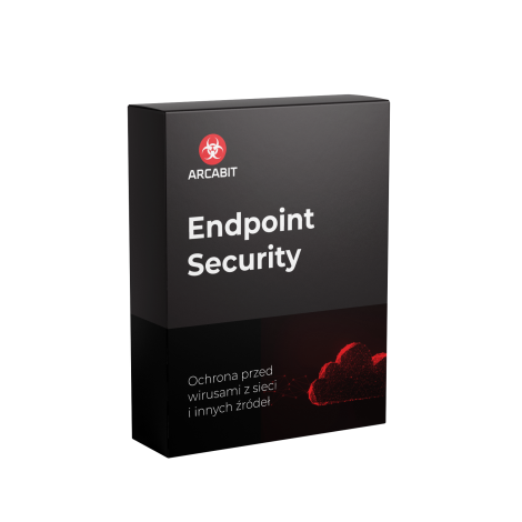 Arcabit Endpoint Security