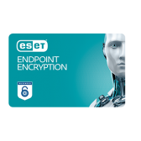 ESET Endpoint Encryption PRO - bezterminowa