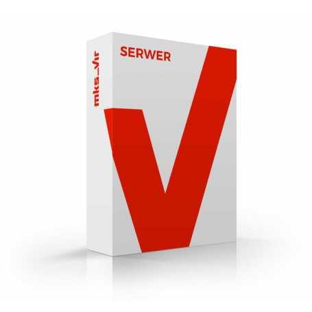 mks_vir Serwer