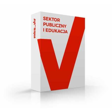 mks_vir Internet Security dla edukacji i sektora publicznego