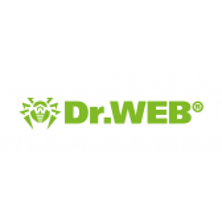 Dr. WEB Desktop Security Suite