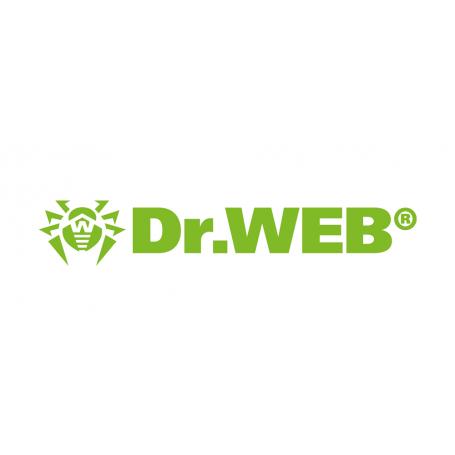 Dr. WEB Desktop Security Space